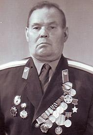 Столбов Филипп Агафонович